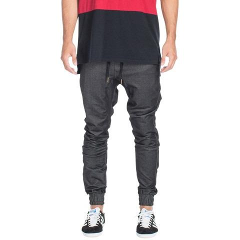 ZANEROBE Flight pant Dark Denim