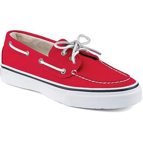 Sperry Men BAHAMA VARSITY 2-EYE RED
