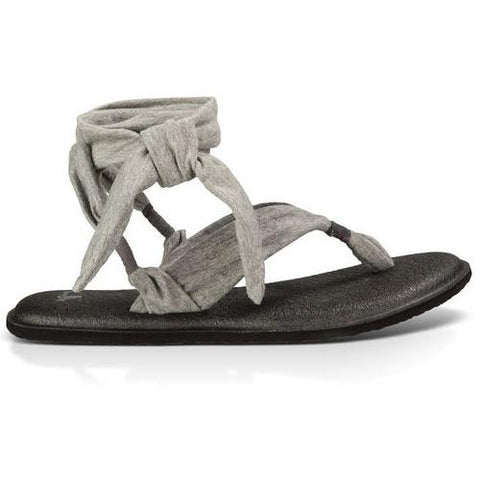 SANUK Yoga Slinged up Heather Grey