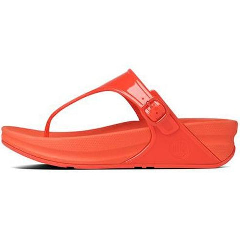 FITFLOP SuperJelly Flame 403-210