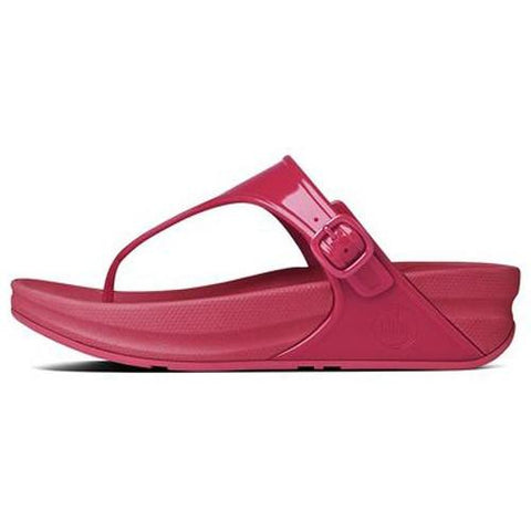 FITFLOP SuperJelly Rio Pink 403-293