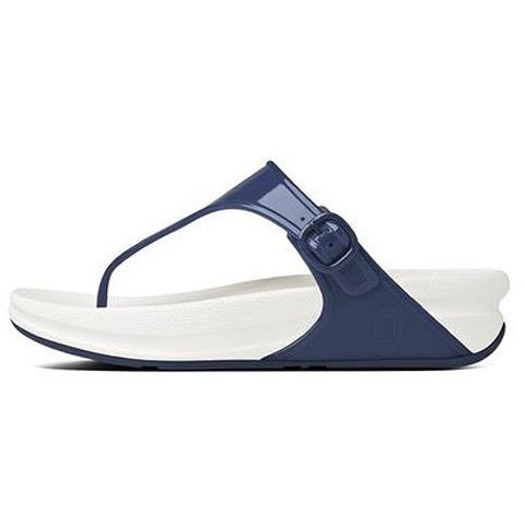 FITFLOP SuperJelly French Navy 404-292
