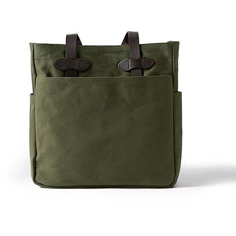 Filson Tote Bag Otter Green 70260