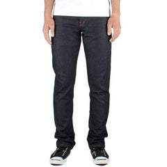 The Unbranded Brand UB121 Skinny Fit Heavyweight 21oz Indigo Selvedge