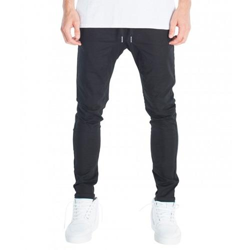 Zanerobe Salerno Chino Black 737-MTG