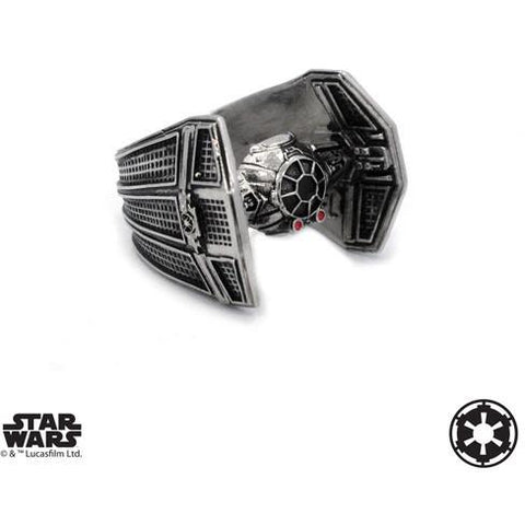 Han Cholo Tie Fighter Ring