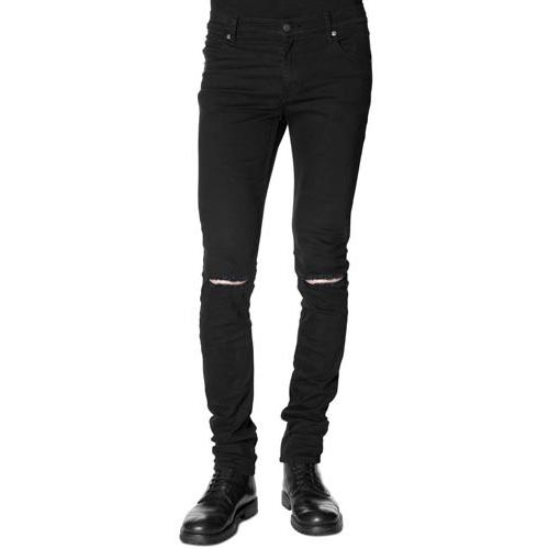 Cheap Monday Tight Rip Black 0102964