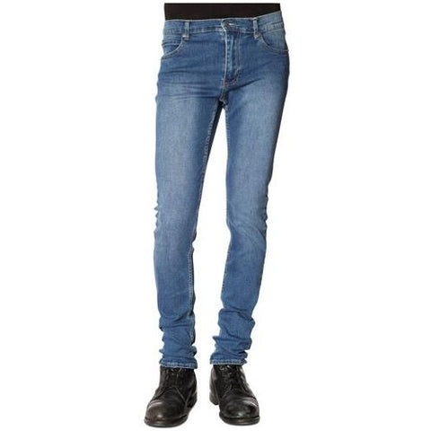 Cheap Monday Tight Base Dark Blue 0101895