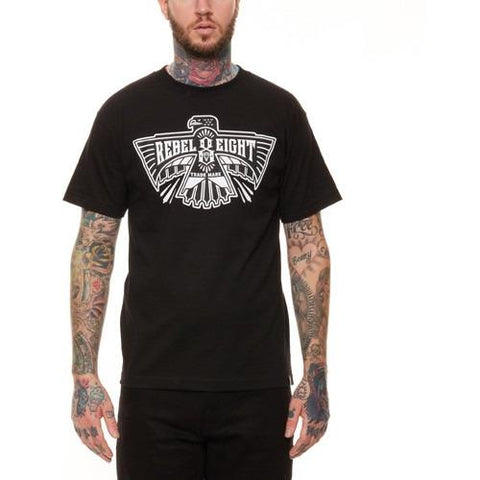 REBEL8 Eighth Omen Tee 315A011001