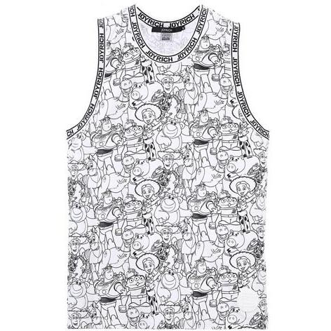 JOYRICH TOY BOX TANK / WHITE 15-473-01502-WHT