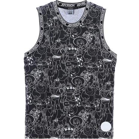 JOYRICH TOY BOX TANK / BLACK 15-473-01502-BLK