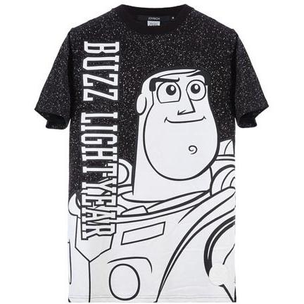 JOYRICH SPACE BUZZ T-SHIRT / BLACK 15-473-00705-BLK