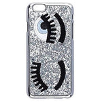 CHIARA FERRAGNI Iphone Case Flirting SILVER CFC01