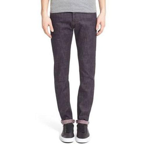 NAKED & FAMOUS Super Skinny Guy - Skinny Fit Selvedge Jeans 11ozStretchSelvedge 15500