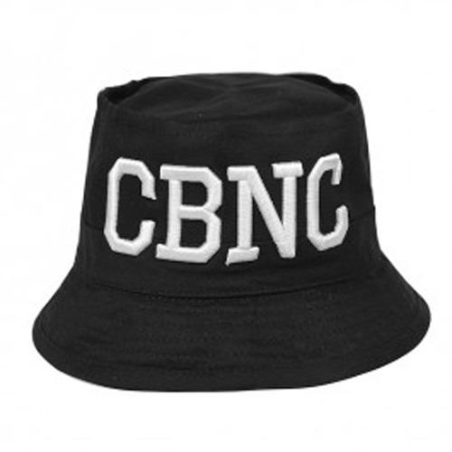 CBNC Bucket Hat BLK