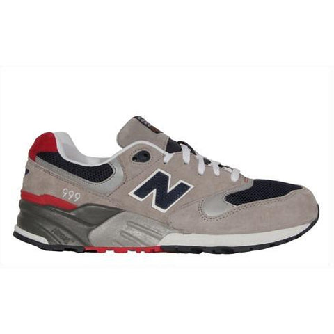 NEW BALANCE Elite Edition Vintage Classics Sneakers Dark Blue/Grey ML999AE