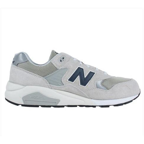 NEW BALANCE Casual Running Shoes Elite Revlite Light Grey MRT580GY