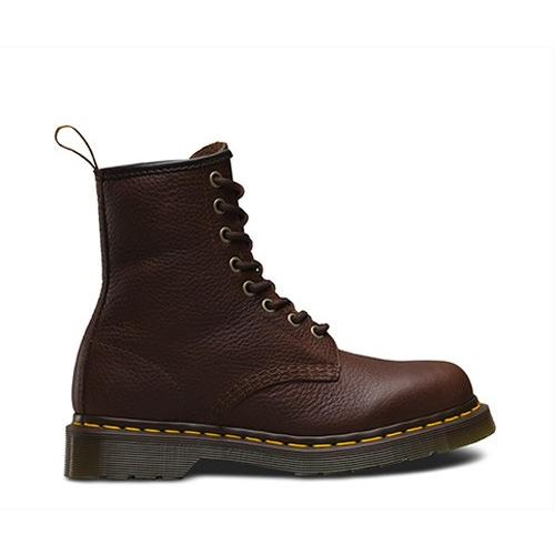 DR.MARTENS 1460 BARK GRIZZLY 11822202