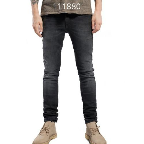 Nudie Jeans Skinny Lin Shadow Haze 111880