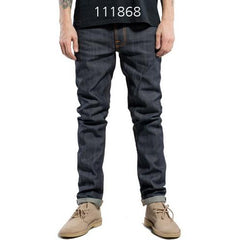 Nudie Jeans Thin Finn Dry Selvage Comfort 111868