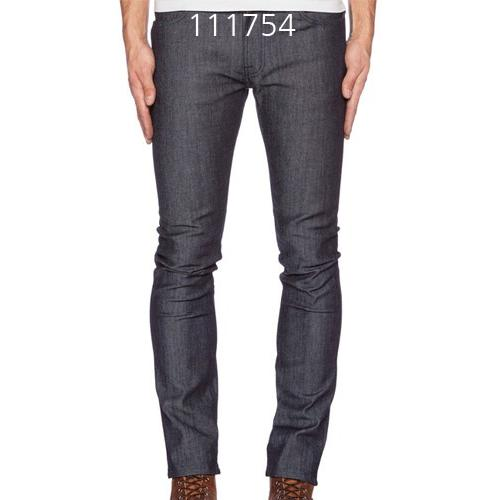 Nudie Jeans Tape Ted Dry Open Twill 111754