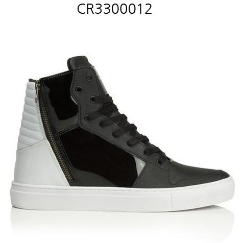 CREATIVE RECREATION Adonis Sneaker BLACKWHITEPATENT CR3300012
