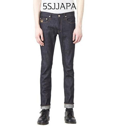 April77 JOEY JAPAN RAW Jeans (Inseam 32) 5SJJAPA