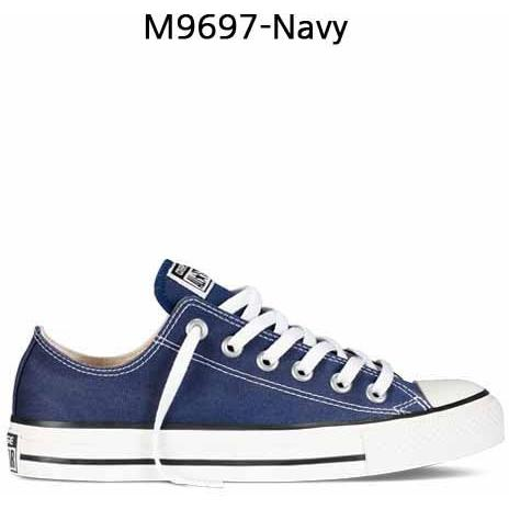CONVERSE Chuck Taylor All Star Ox Sneaker Navy M9697