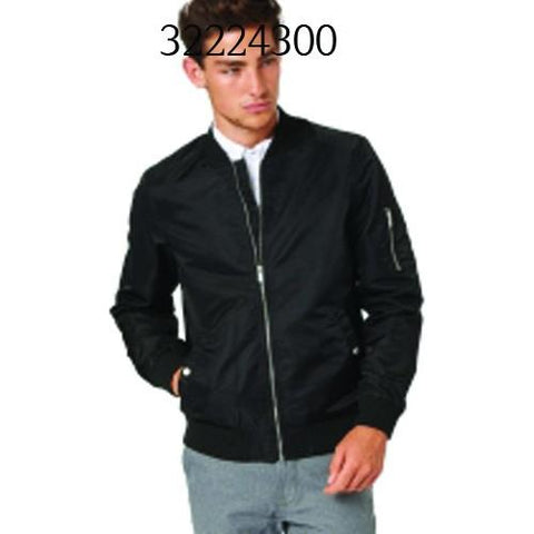 TOM TAILOR T2999 BLACK Blouson 352224300