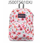 JANSPORT Superbreak Backpack Multi/Cali/Poppy JS00T5010XJ