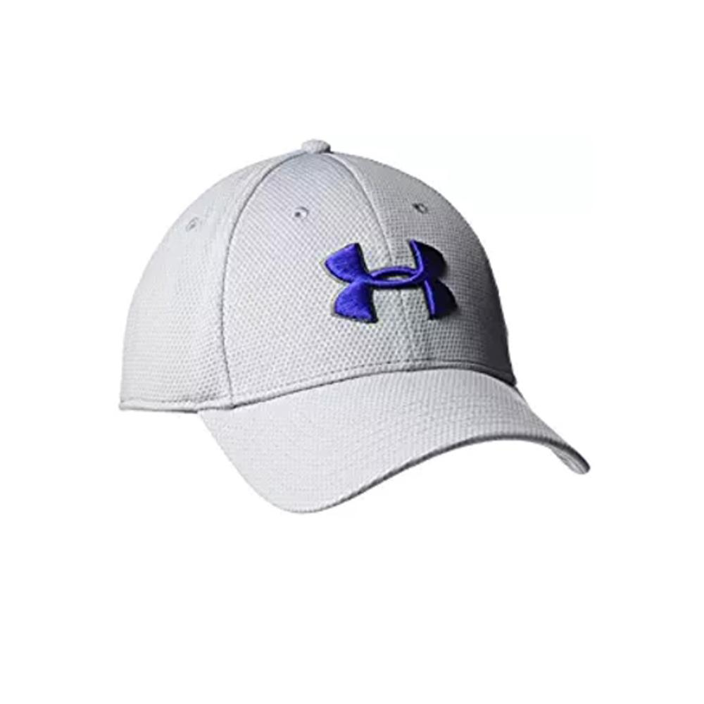 Under Armour UA Blitzing II Stretch Fit Cap OCG/GPH/RYL 1254123-942