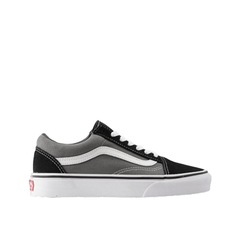 Vans Old Skool Black/Pewter  VN000KW6HR0