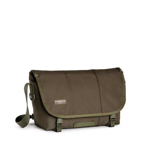 Timbuk2 Classic Messenger Bag Army 1108-2-6634