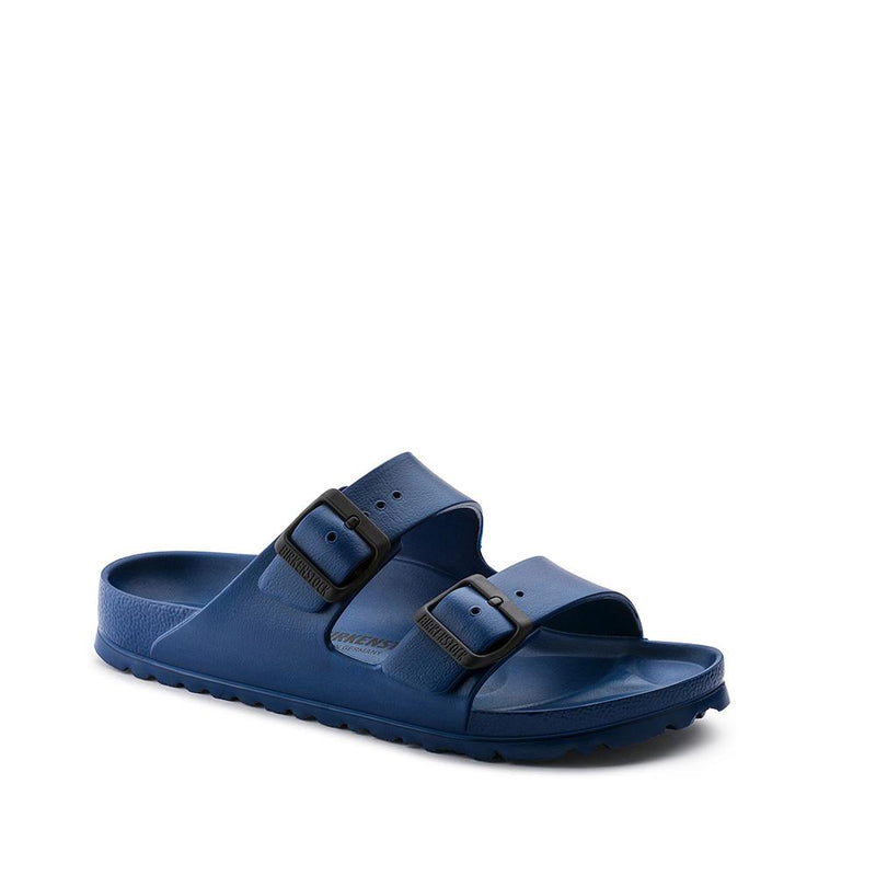 Birkenstock Women's Arizona Navy Eva 0129433
