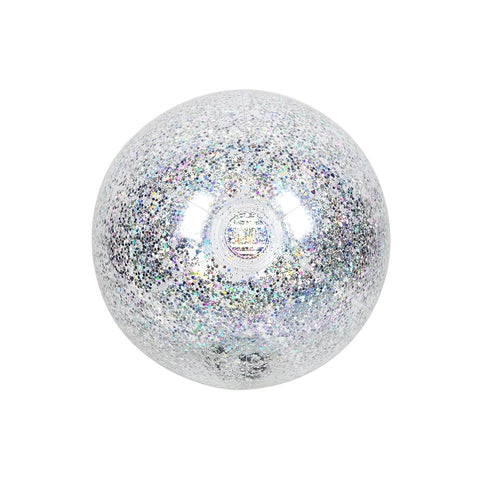 Sunny Life Inflatable Beach Ball Glitter S0PBSNGL