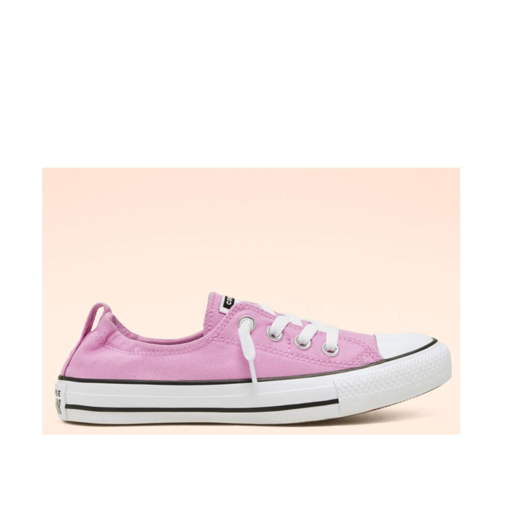 CONVERSE Chuck Taylor All Star Low Top Shoreline Peony Pink/Multi 567023F