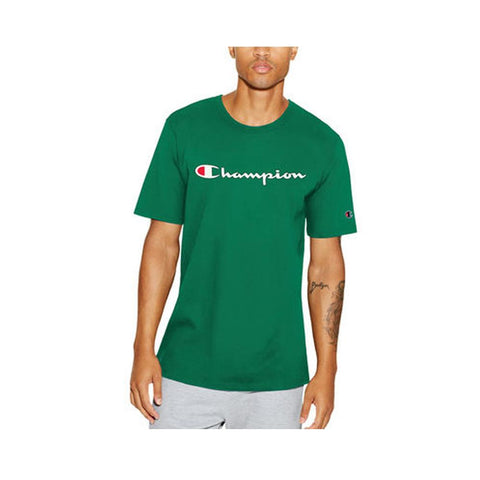 Champion Heritage Tee Kelly Green  GT19-Y06136