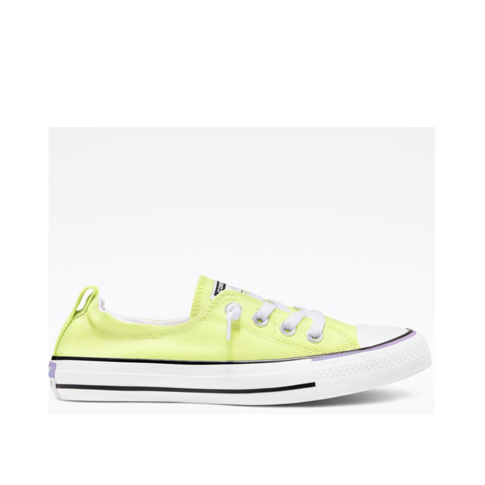 Converse Chuck Taylor All Star Shoreline Slip Barely Volt/White/Black 567732F