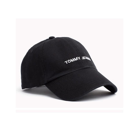 Tommy Hilfiger TJU Sports Cap Black AU00137-002