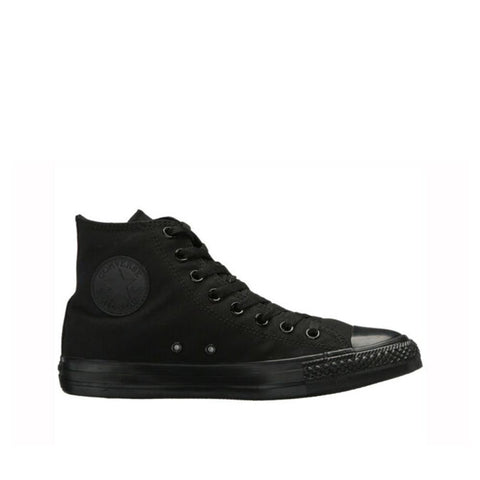 Converse Chuck Taylor All Star High Black Mono M3310