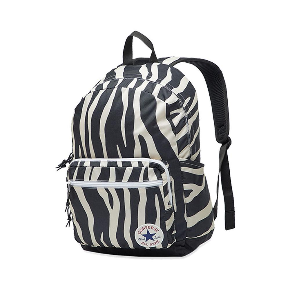 Converse Leisure Backpack Zebra 10017272-A03-001