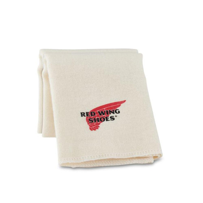 Red Wing Boot Care Cloths Item No. 97195