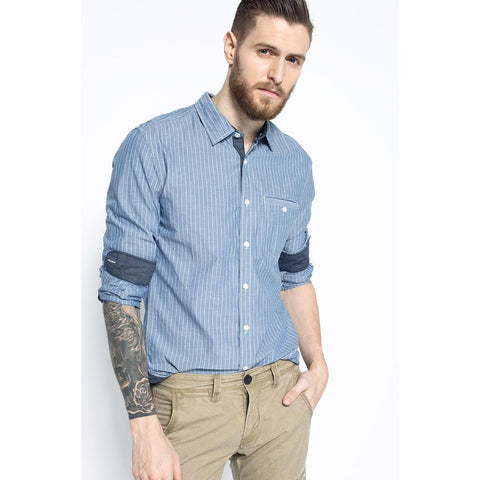 TOM TAILOR T6727 TRUE NAVY BLUE 203066600