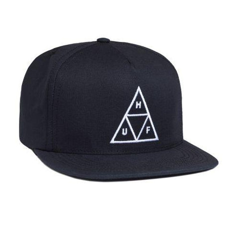 HUF Triple Triangle Snapback HT64022