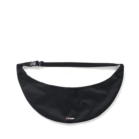 Stussy Maps Sling Bag Black 234072