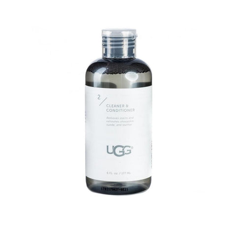 Ugg  Women's Cleaner & Conditioner 1017831 NA (Case of 6)