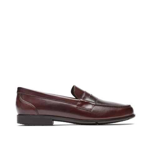 Rockport Classic Loafer Penny Andorra Glass CI0056