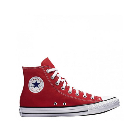 Converse Chuck Taylor All Star High Top Red M9621