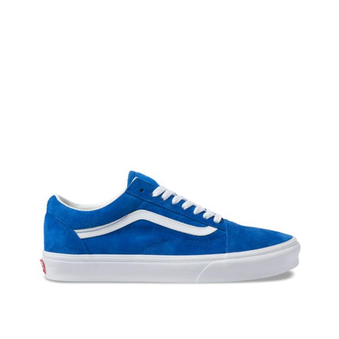 Vans Old Skool Pig Suede Princess Blue VN0A4BV5V78