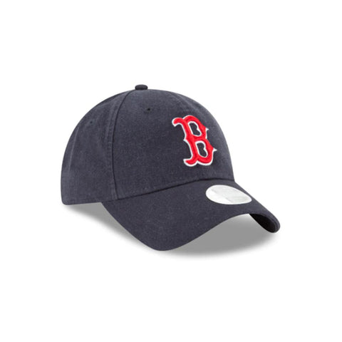New Era Boston Red Sox Womens Core Classic Womens 9Twenty Adjustable 11568191